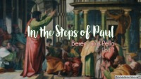in the steps of paul p1